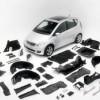 汽车塑料微谱分析