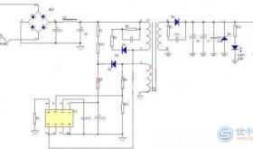 "EMC设计技巧: ""一点接地""布局实现PSR电源设计"