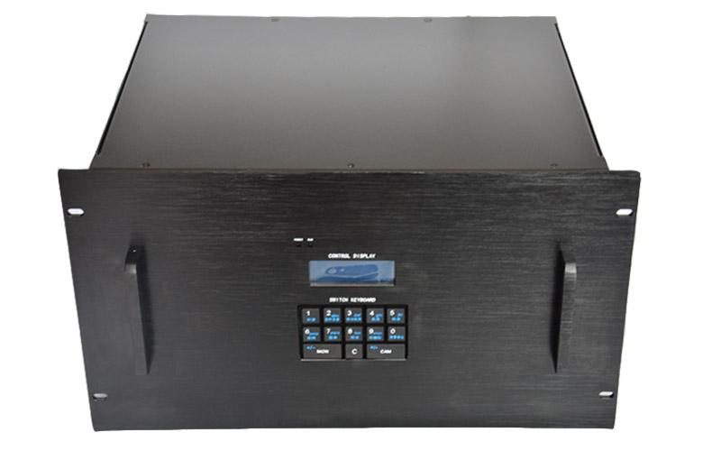 深圳富泰尔自主研发的FT-924远程视频矩阵上传服务器