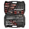 欧洲YATO易尔拓129件套机工工具组套
