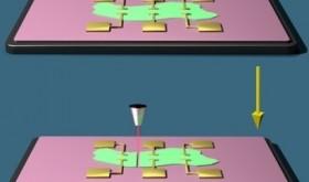 美研发原子厚度新材料 或助研发超薄器件