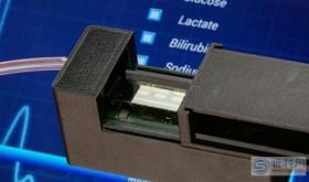 科学家3D打印便携装备可实时监测40种血液指标