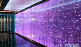 LED装饰灯out了!LED发光装饰玻璃产业现状及发展趋势分析