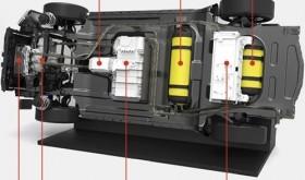 纯电动车和燃料电池车的电池技术壁垒