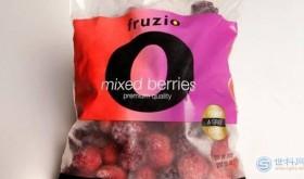 接连引起四起甲肝病例 新西兰宣布召回山东冷冻草莓和黑莓