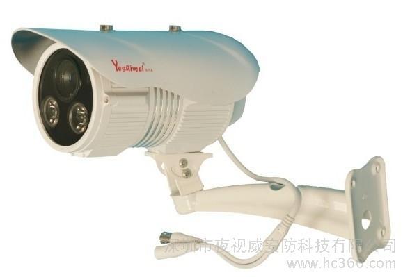 供应夜视威ZL902安防监控阵列红外摄像机厂家