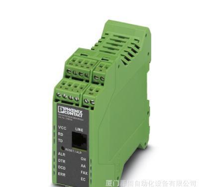 供应PSI-DATA/FAX-MODEM/RS232工业模拟调制解调器