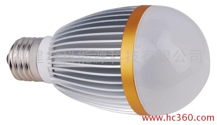 供应华科能源LED球泡灯