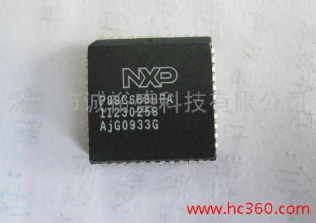 供应恩智浦NXPP89C668HFAP89C668HFA电子元器件