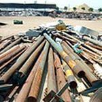 供应二手废品、电子元器件、废旧空调回收