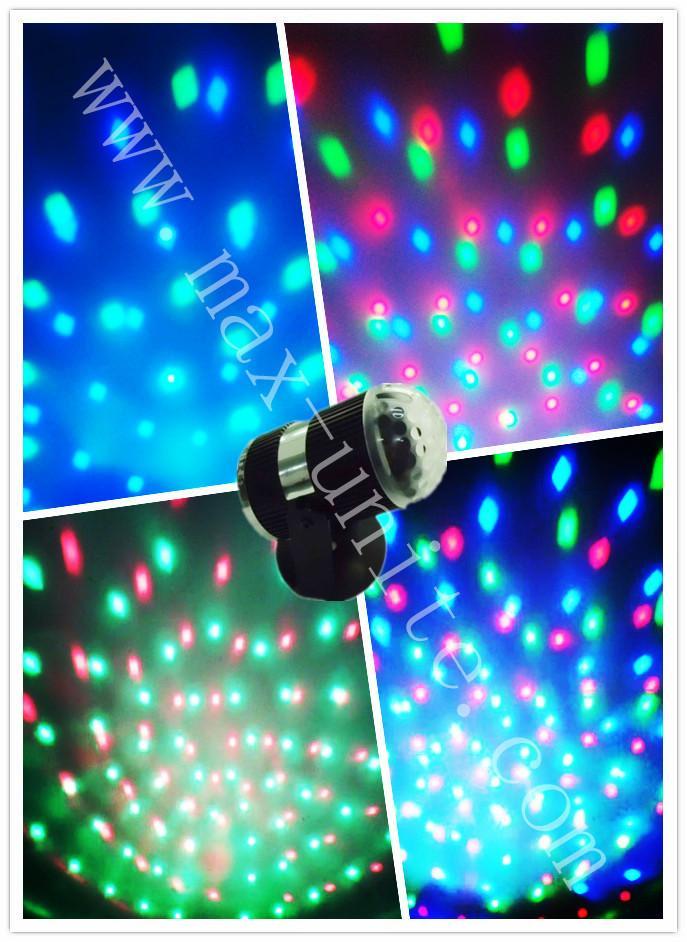 供应中山大齐电子Dynamic LED LightingLED小魔法球