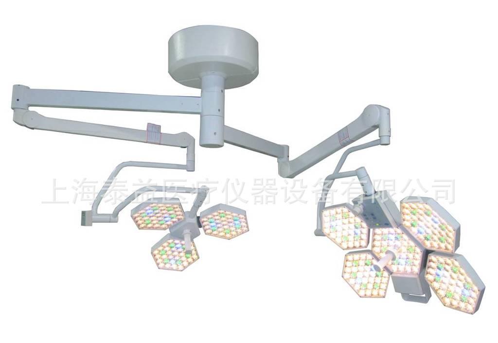 LED 3+5手术无影灯(可调色温)/反射无影灯/吊式.立式手术无影灯