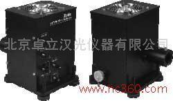 供应zolix光谱测量专用光源-溴钨灯光源、溴钨灯稳流电源
