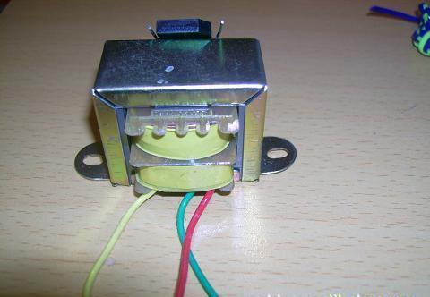 供应电源,电子变压器