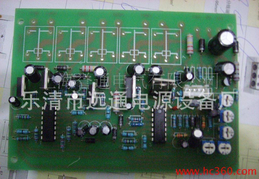 电源 直流电源 三相稳压电源线路板