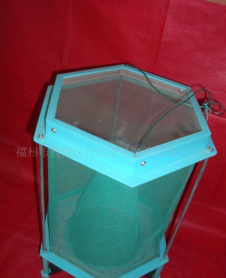 捕蝇笼不要电不用药抓诱灭蝇捕灭率高清理容易安全环保