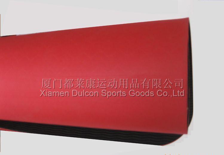 工厂TPE环保6mm(3-8MM)瑜伽垫(可混色,少量批发)