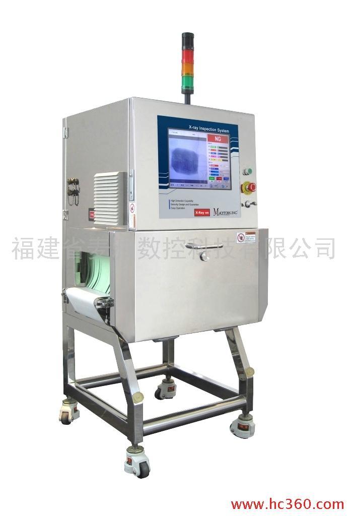 供应MY-JTXG600食品金属检测机/食品X关机检测