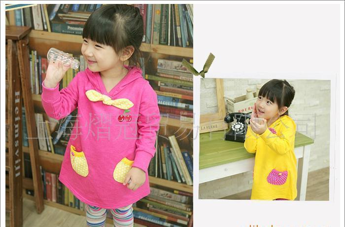 供应TLF厂家直销 韩版童装外套 儿童外套服装QD1015