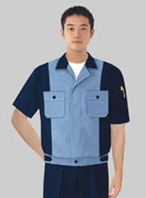 加工四季工矿服,厂服,清洁工服装,可来图来样制作