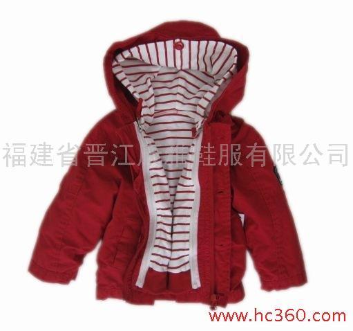 供应菲比小象; topolino红色2件套儿童服装