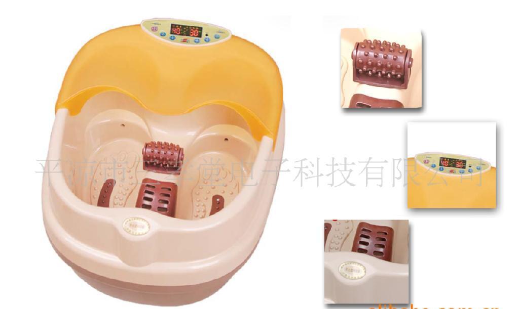 供应曙欣SX-801销售多功能电动按摩足浴盆SX-801