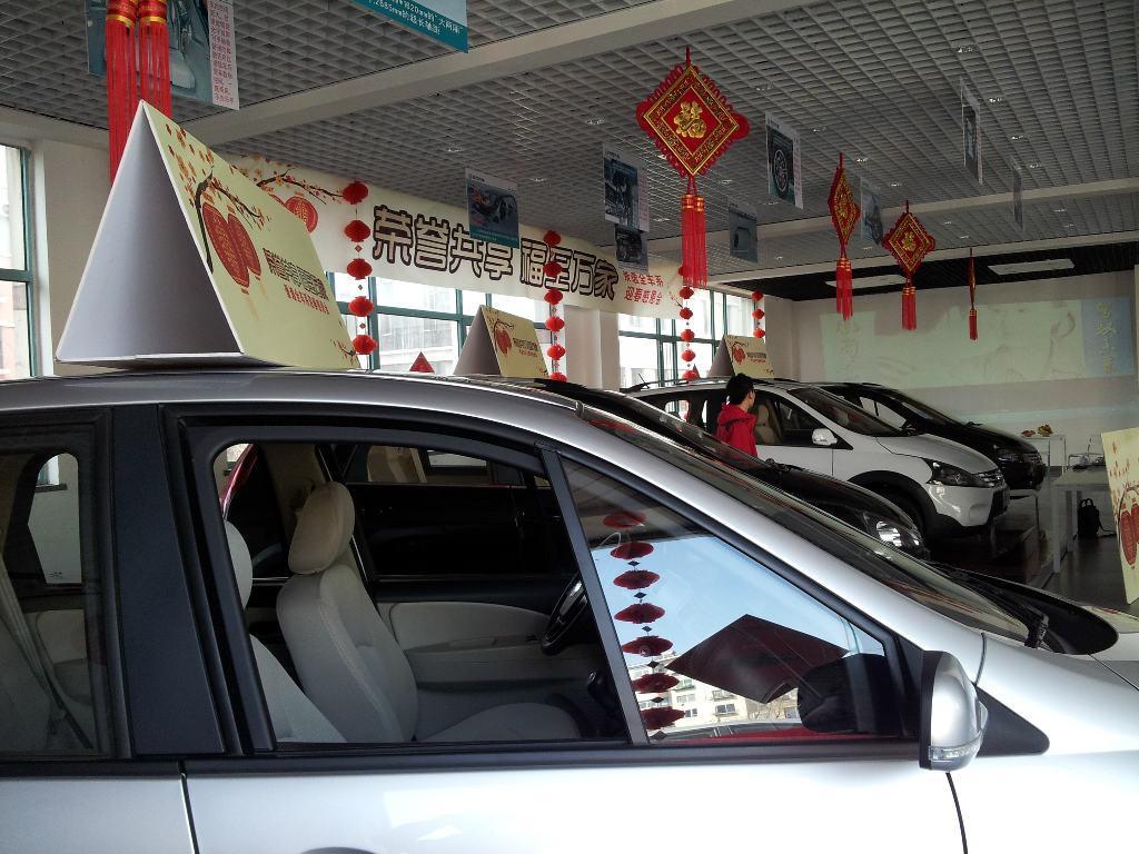供应景逸XL鑫风人性化设计 推动车市健康发展