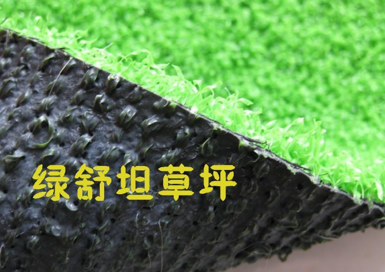 供应提供设计、生产、销售、维护、服务/单丝直曲网丝人造草坪地毯