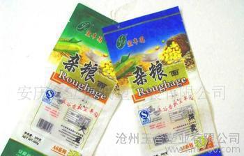 澎化食品包装 彩印包装 烘焙包装 塑料包装 食品包装设计