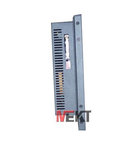 供应12.1寸工业多功能触摸电脑 12寸LCD高分辨率平板电脑超薄设计